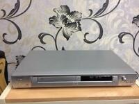 Sony DVD player Video CD player