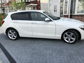 BMW 118D SPORT 2.0 - FULL SERVICE HISTORY - AA GOLD WARRANTY