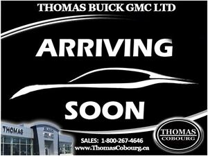 2013 Buick Encore Leather - ALL WHEEL DRIVE!