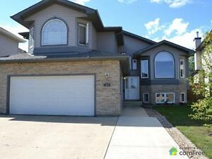 $839,999 - Bi-Level for sale in Fort McMurray