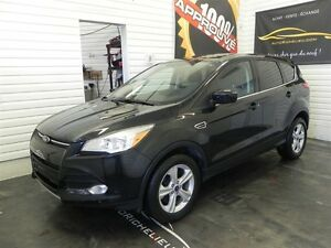 2014 Ford Escape SE,4wd,ecobose,camera de recul,bluetooth,mags