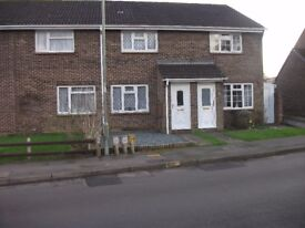 HEDGE END 2 bed house