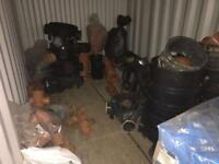 ❗️New Job Lot Of Drainage * £400