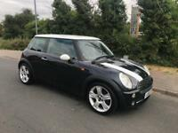 Mini Cooper 1.6 manual 3dr 2006