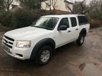 Ford Ranger Pick Up For sale