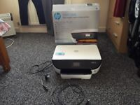 HP Envy 5546 Wireless Printer/Scanner/ Photocopier *** Bargain****