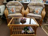 Full Conservatory furniture set for sale