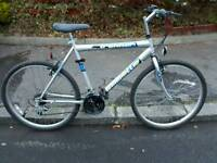 Emmelle Mountain Bicycle For Sale in Good Working Order