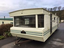 Willerby Westmorland 35x10 Static Caravan Accommodation mobile home for sale delivery available