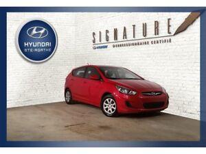 2014 Hyundai Accent GL+A/C+GROUPE ÉLECTRIQUE+ATTACHE+
