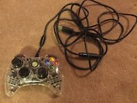 Afterglow Xbox 360 controller