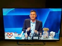 42 inch Sony Bravia smart television