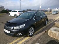 2010 Vauxhall Astra 1.6 Sri 59k Miles only, New Mot,£2750