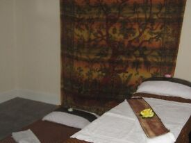 Thai Massage staff wanted for our busy Spa
