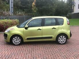 Citroen C3 Picasso Diesel 1.6 REDUCED PRICE