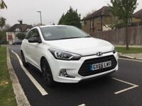 Hyundai i20 coupe only £6750