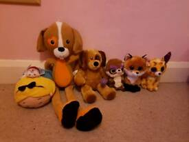 Selection of teddies, make me a offer