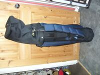 Great Condition Golf bag for sale collection Exeter Devon