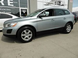 2011 Volvo XC60 3.2 Level 2 AWD LEATHER ROOF