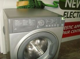 Hotpoint 7kg 1400 Spin.Excellent Condition.6 Month Warranty.Local Delivery and Install Included.