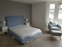 Private rooms for NHS workers - from £300pcm all bills included