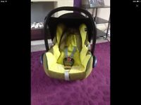 Maxi Cosi Cabriofix Car Seat 0 to 12 Months