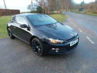 2010 10 VW SCIROCCO 2.0 TDI CR GT 3 DOOR CALL 07791629657