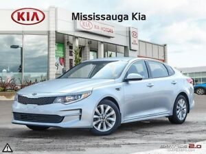2017 Kia Optima LX+ HTD SEATS AND STEERING|PUSH START|BACK UP...