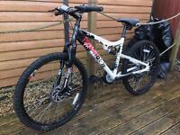 Mens Apollo mountain bike SOLD