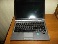 Laptop *** HP EliteBook 2570p Intel Core i5 3230M 2.60 GHz 4 GB RAM 500 GB HDD & Webcam
