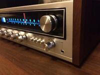 REDUCED PIONEER SX434 RECEIVER