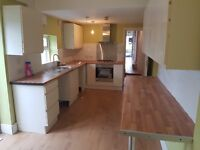 Newly refurbished six bedroom house available to rent in Bishopston