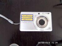 Sony Cyber-shot Digital Camera. Very Good condition.