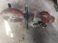 Stihl st350 petrol disc cutter