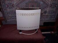 Vintage 60's Convector Heater