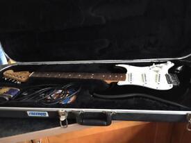 Fender Stratacaster