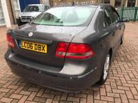 2006 SAAB 9-3 1.9 DIESEL TDI IMMACULATE CONDITION ONLY £1450