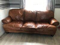 3 seater an 2 chairs sofa