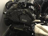Mitsubishi colt dhd 54 reg Breaking For Parts