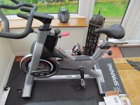 PS300 Commercial Grade Spinning bike
