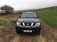 Nissan Pathfinder, Adventura, 7 Seater