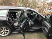 Saab 2008 Estate, 1.9 diesel 6 speed, manual,