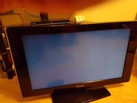 Samsung tv (faulty) LE32A556P1F. Parts only