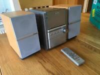 Panasonic cd stereo SA-PM18