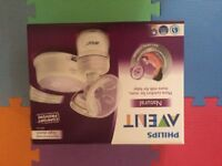 Phillips Avent Natural Breast Pump - Single
