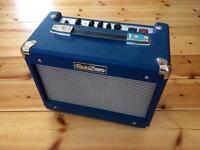 Subzero 5w valve/tube guitar amp/amplifier