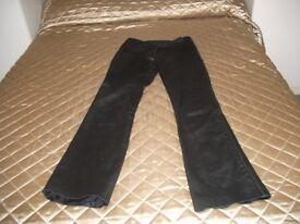 Ladies Leather Hein Genricke Trousers