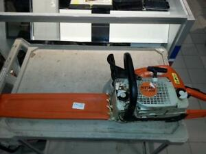 STIHL MS290 Chain Saw. We sell used Power tools.(110632)