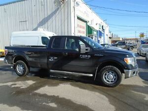 2010 Ford F-150 XLT 4x4  8`pieds