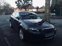audi A3 TDi s line sports back 2007 NEW SHAPE NON RUNNER spares or repairs a4 Bmw cdi